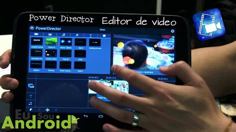 power pro apk powerdirector editor pro apk torrent eu sou android