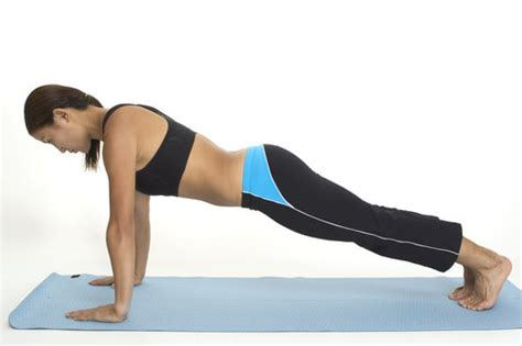 5 workouts for absolute beginners