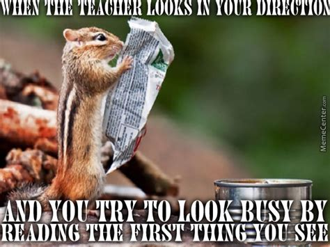 Chipmunk Meme - i do this so much and i end up reading the same few