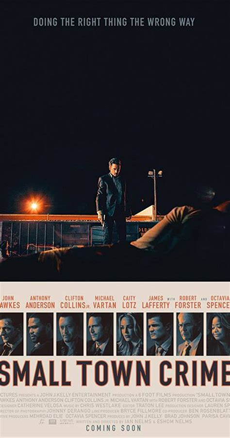 murder in a small town books small town crime 2017 imdb