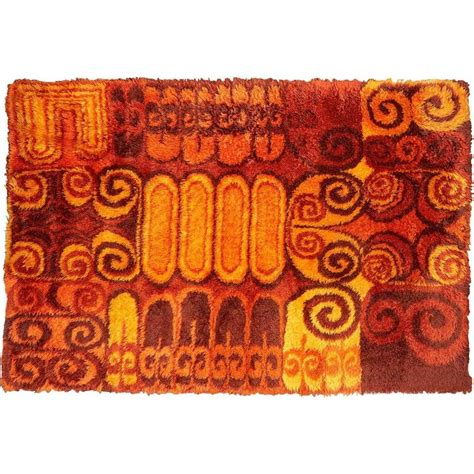 ege rugs 1960s rya rug by ege for sale at 1stdibs