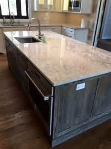 kitchen island with granite countertop light granite river white granite kitchen island countertop remodel home decor our
