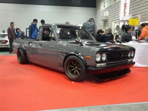 nissan hakotora 17 best images about old utes on pinterest cars datsun