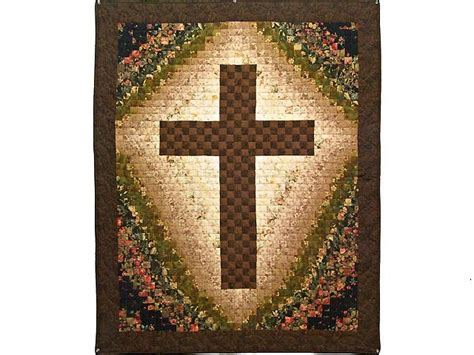 watercolor cross pattern watercolor cross quilt magnificent ably made amish