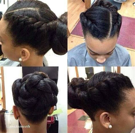 protective styles for black hair growth protective style for natural hair curly bness pinterest