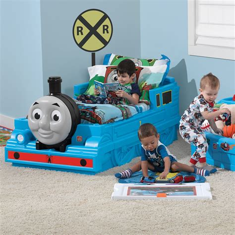 thomas the train bed thomas the train bed step2