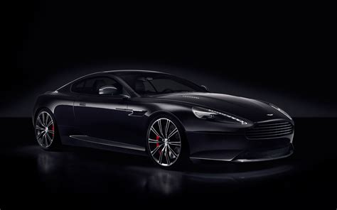 aston martin sedan black 2015 aston martin db9 carbon black wallpaper hd car