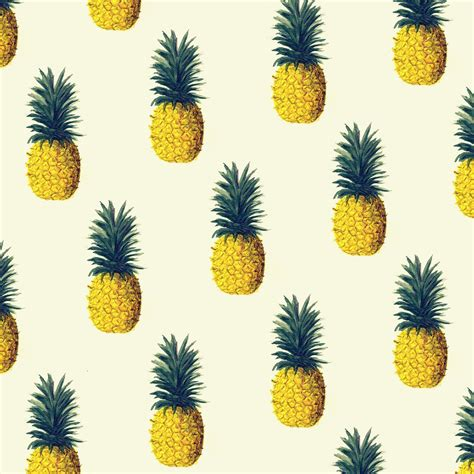 Pineapple Pattern Hd | pineapple wallpapers wallpaper cave