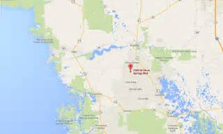 citrus springs florida map 2 lots together for sale in citrus springs florida land