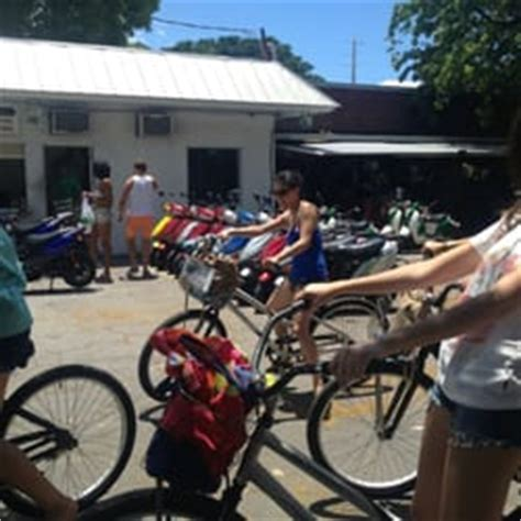 Scooter Rentals Key West Reviews Pirate Scooter Rentals Key West Fl Yelp