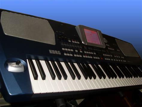 Keyboard Korg Pa500 Bekas korg pa500 image 658279 audiofanzine
