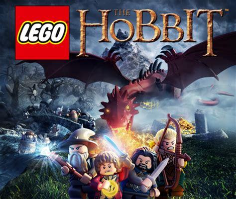 lego 174 the hobbit wii u nintendo