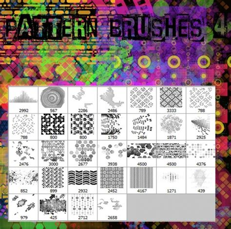 pattern brushes for photoshop cs3 free download finger paint photoshop brushes download 65 photoshop