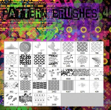 pattern brush photoshop cs2 finger paint photoshop brushes download 65 photoshop