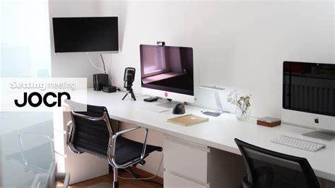 Wie Organisiere Ich Meinen Schreibtisch Setting