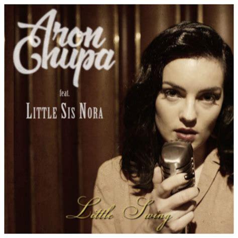 swing en español aronchupa con little sis nora little swing la portada de