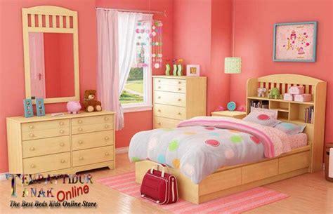 Jual Kamar Set Anak tempat tidur anak tempat tidur anak perempuan tempat