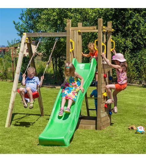 giochi in legno da giardino alce gioco da esterno in legno per bambini 3 con