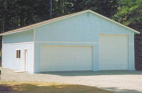 Garage Bay by Garages Etc Custom Rv Garages King Snohomish