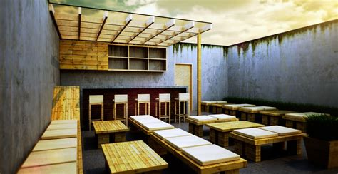 design cafe di indonesia cc outdoor cafe pandu pebruanto archinect