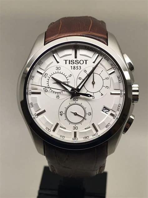 Tissot T035 617 16 031 00 tissot couturier chronograph t035 617 16 031 00