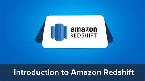 amazon redshift a webinar on amazon redshift data warehousing service