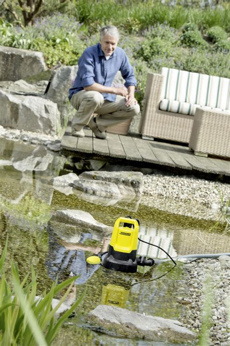 algen im teich 1300 teich gro 223 putz im fr 252 hjahr mit k 228 rcher schmutzwasserpumpen
