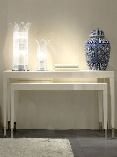 10 console table 10 modern console tables by luxury living