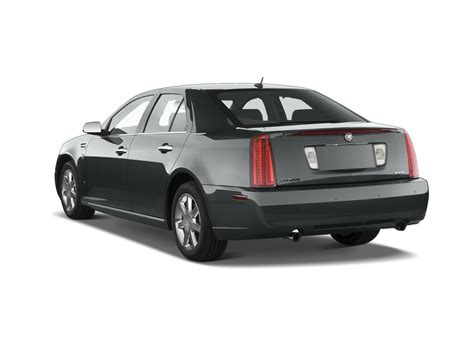 2009 Cadillac Sts by 2009 Cadillac Sts Reviews And Rating Motor Trend