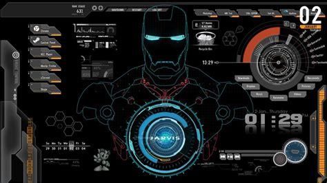 upgrading windows desktop to iron man s jarvis theme iron man jarvis shield os by shirofujiiiiii on deviantart