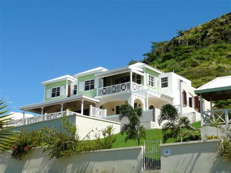 turtle luxury house for sale kitts caribbean