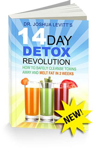 How To Detox In 2 Weeks by How To Safely Cleanse Toxins Away And Melt In 2 Weeks