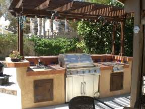Backyard Barbecue Grills by Build A Backyard Barbecue