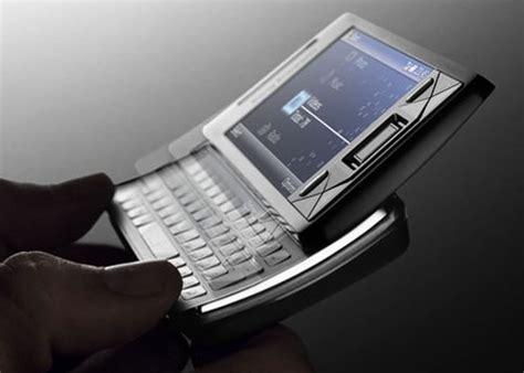 Flexyble Keytone Sony Ericsson C905 los 5 mejores celulares taringa