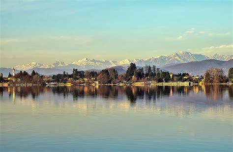 la di monate lago monate