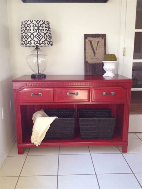 Two It Yourself Thrifted Dresser To Tv Stand Buffet Do It Yourself Buffet