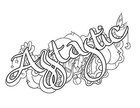 colorful language asstastic coloring page by colorful language 169 2015