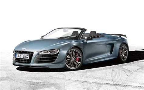 Audi R8 Gt 2012 by 2012 Audi R8 Gt Spyder Officially Announced Extravaganzi