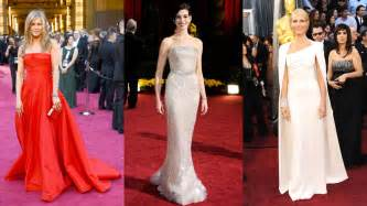 roter teppich kleider 100 best carpet dresses of all time most iconic