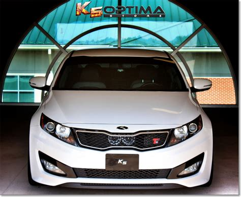 Kia K5 Store Vendor Fs Turbo Gdi Quot T Quot Grille Emblem K5 Optima Store