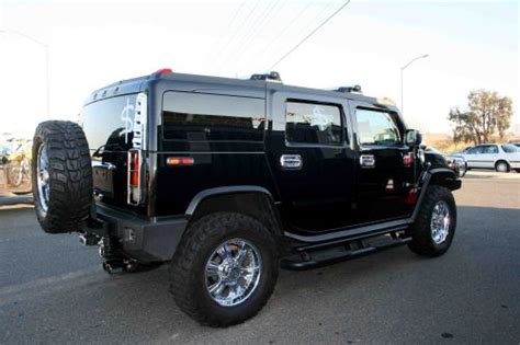hummer h2 for sale by owner 2003 hummer h2 for sale by owner sacramento ca 99 park