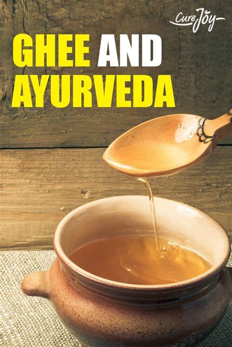 Ayurveda Ghee Detox by Ghee And Ayurveda The Health Benefits Of Ghee Clarified