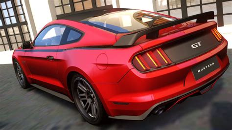 custom made mustang gta recommends gtaiv 3 2015 ford mustang gt custom