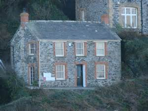 file fern cottage roscarrock hill port isaac geograph