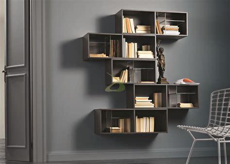 librerie moderne on line mobile libreria sospesa iles arredo design home