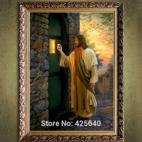 jesus home decor popular paintings jesus buy cheap paintings jesus lots