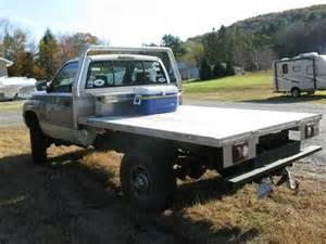 dodge cummins flatbed truck mitula cars