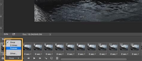 adobe photoshop animation tutorial how to make an animated gif in photoshop adobe photoshop