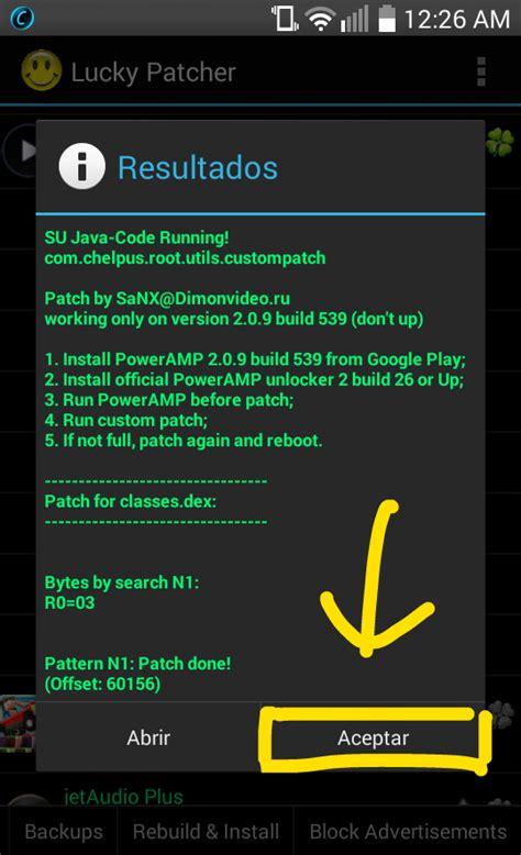 power full version tanpa lucky patcher cortes 237 a de unidescargas blogspot com