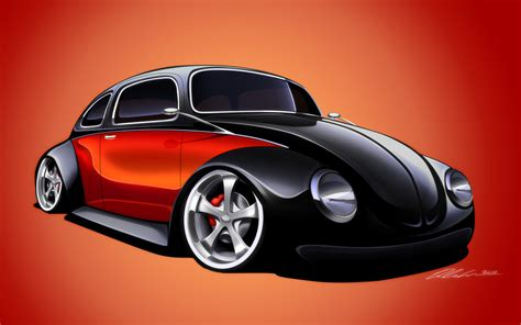 custom volkswagen vw 1302 on vw beetles beetles and vw bugs